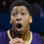 NBA – Quand le père d'Anthony Davis dégommait… les Celtics