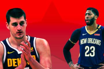 Les Nuggets ont tenté leur chance pour Anthony Davis, mais une exigence des Pelicans les a refroidis
