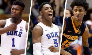 NBA – Les ultimes prévisions de Draft à quelques heures du grand soir !