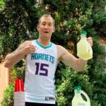 NBA – La campagne WTF de Cody Zeller pour prolonger Kemba Walker