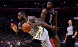 NBA – Les Lakers ajoutent 2 noms à leur liste de pivots après Brook Lopez