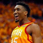 NBA – Donovan Mitchell rejoint à nouveau Jordan dans l'histoire avec une folle performance !