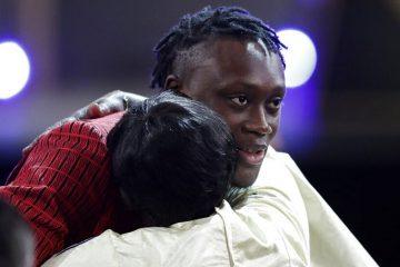 Sekou Doumbouya et sa nouvelle franchise des Detroit Pistons semblent s'apprécier mutuellement !
