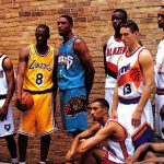 NBA – Les meilleures classes de Draft de l'histoire