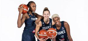 EuroBasket (F) – Tout ce qu'il faut savoir avant le début du tournoi