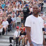 Entretien – Florent Pietrus : «Mon meilleur souvenir en Bleu ? Forcément l'Euro 2013 !»