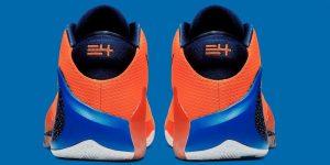 NBA – Nike dévoile les premières images de la Freak 1