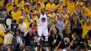 NBA – Andre Iguodala critique l'actuelle fanbase des Warriors