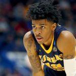 NBA – Le geste déjà classe de Ja Morant pour des jeunes de Memphis
