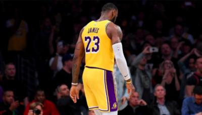NBA – « Il est le joueur le plus critiqué de l'histoire »
