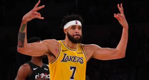 NBA/FIBA – Team USA a trouvé ses 2 remplaçants pour les JO, JaVale McGee appelé !