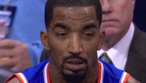 NBA – Le nouvel epic fail de JR Smith