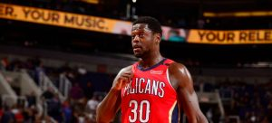 NBA – Julius Randle signe à New York !