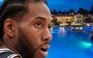 NBA – 10 maisons de joueurs où passer un « bon » confinement