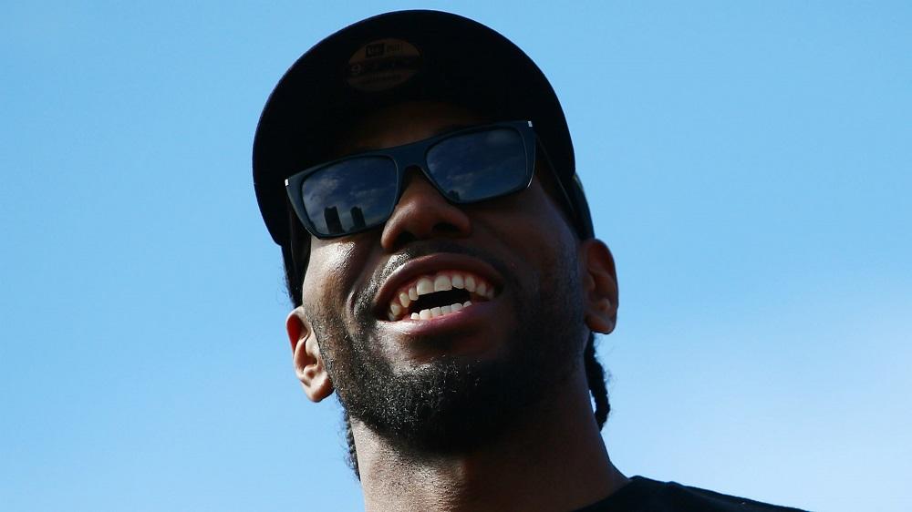 Kawhi Leonard est un homme mystérieux, et les Raptors autant que les Clippers vont sûrement s'en mordre les doigts cet été.