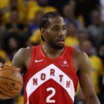 NBA – La raison WTF pour laquelle Kawhi ne veut pas retourner à Toronto