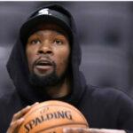 NBA – Le joueur qui impressionne aux workouts organisés par KD