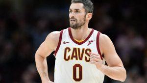 NBA – Kevin Love poussé vers la sortie, 2 équipes « intriguées »
