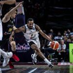 Grèce – Direction l'Olympiacos pour Kevin Punter