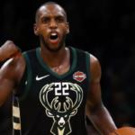NBA –  Les Bucks de Giannis incendiés par les critiques, Khris Middleton rage