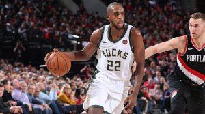 NBA – Khris Middleton aurait pris sa décision pour l'année prochaine
