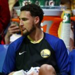 NBA – La possible situation unique de Klay Thompson qui inquiète les Warriors