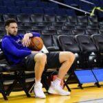 NBA – « Il manque autant aux Warriors que Klay Thompson »