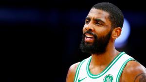 NBA – 5 choses que vous ne saviez (sûrement) pas sur Kyrie Irving