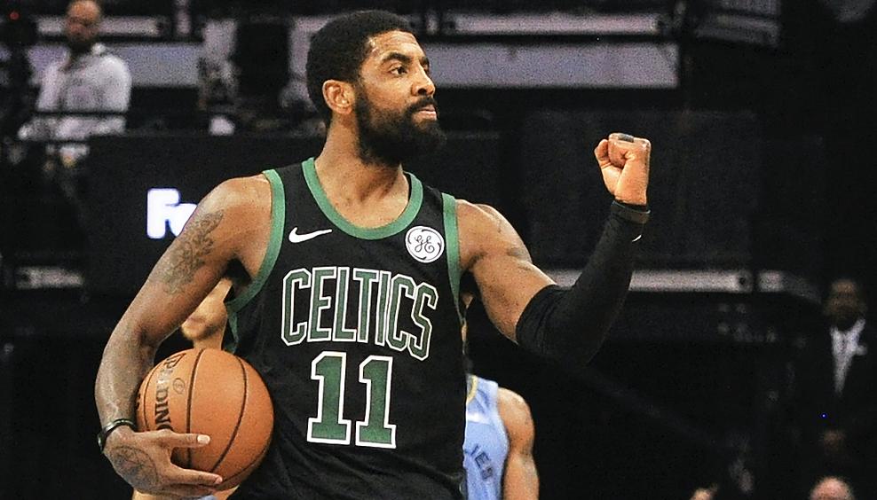 Kyrie Irving sur le départ ? Mike Conley vers les Boston Celtics ?