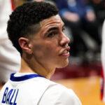 NBA – Les 2 facteurs qui feront que les Warriors prendront LaMelo ou non