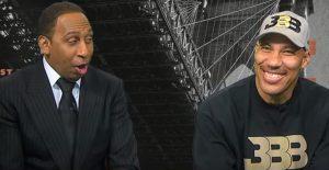 NBA – LaVar Ball réagit à son bannissement par ESPN
