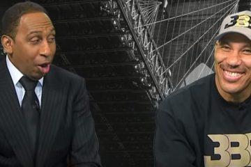 LaVar Ball s'est fait bannir d'ESPN et a réagi