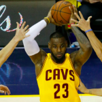 NBA – La réponse parfaite de LeBron à la différence entre lui en 2018 et 2020