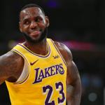 NBA – LeBron partage son occupation pendant le confinement