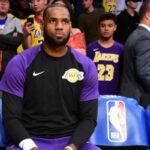NBA – Une date de retour avancée pour LeBron James