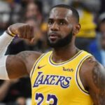 NBA – La stat folle sur LeBron James et les Game 7