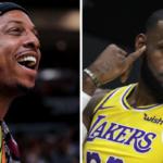 NBA – Le gros retournement de veste de Paul Pierce au sujet de LeBron