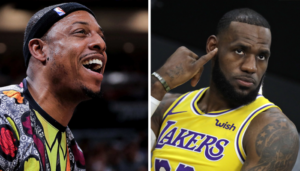 NBA – Paul Pierce fait une grosse promesse à LeBron James !