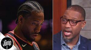 NBA – Que ferait Tracy McGrady à la place de Kawhi Leonard ?