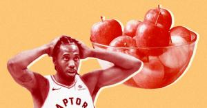 NBA – Quels cheat meals pour les joueurs des Raptors ?