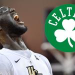 NBA – Danny Ainge ouvre la porte à Tacko Fall !