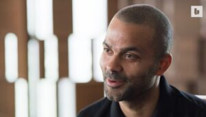 NBA – La gigantesque mission de Tony Parker « sous 5 à 10 ans »