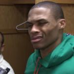 NBA – Victime d'un bug, Google confond Westbrook avec… un joueur français