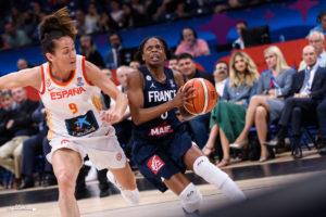 Eurobasket (F) – L'Espagne conserve son titre européen, la France en argent