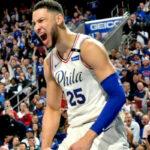 NBA – Ben Simmons humilié en plein show de catch AEW !