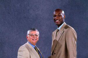 NBA – « Et si on redraftait ? » : La Draft 1999