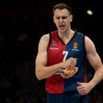 VTB League – Le CSKA enregistre sa première recrue !