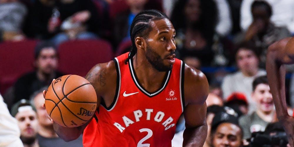 Les Knicks refusent Kawhi Leonard