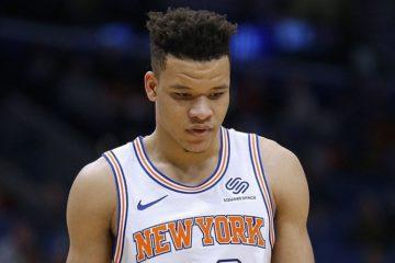 Les Knicks galèrent en Summer League