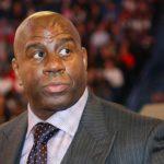 NBA – Magic Johnson prend position sur la reprise de la saison
